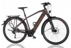Individuelle E-Maxx Bikes