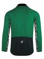 Assos GT Summer Long Sleeve Jersey greenhell Gr. M