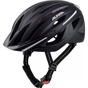 Alpina Haga , black matt 58-63cm