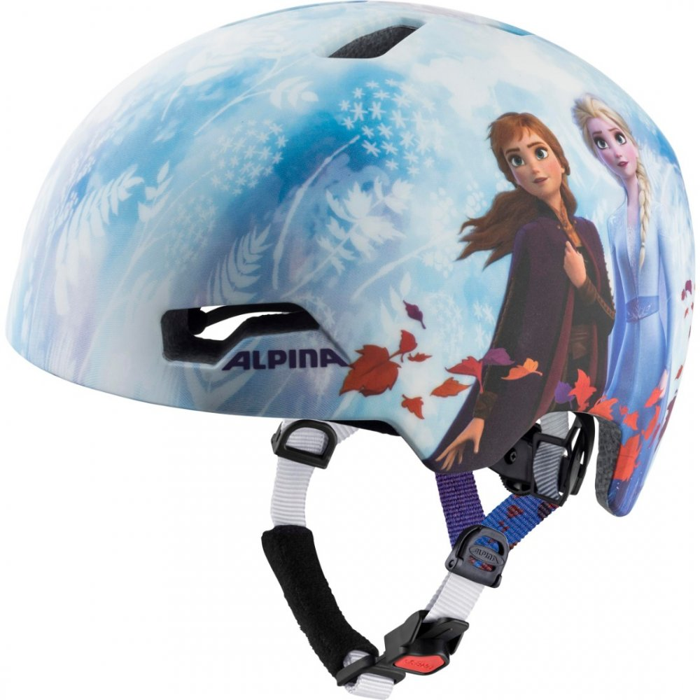 Alpina Hackney, disney frozen 2 47-51cm