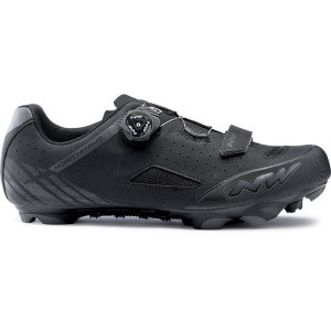 Northwave Origin Plus 2, black/anthracite Gr. 41