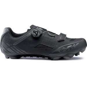 Northwave Origin Plus 2, black/anthracite Gr. 46