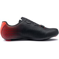 Northwave Core Plus 2, black/red Gr. 48