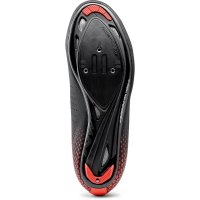 Northwave Core Plus 2, black/red Gr. 44