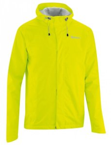 Gonso  He-Allwetterjacke Save Light, safety yellow Gr. M