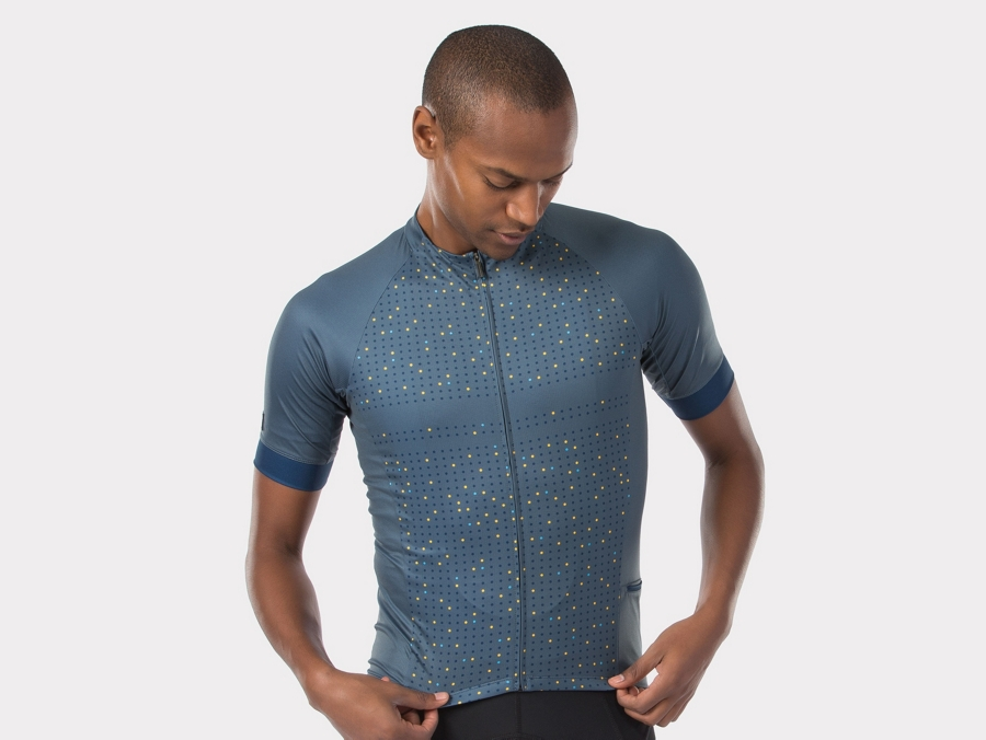 Bontrager Jersey Circuit LTD X-Small Battleship Blue