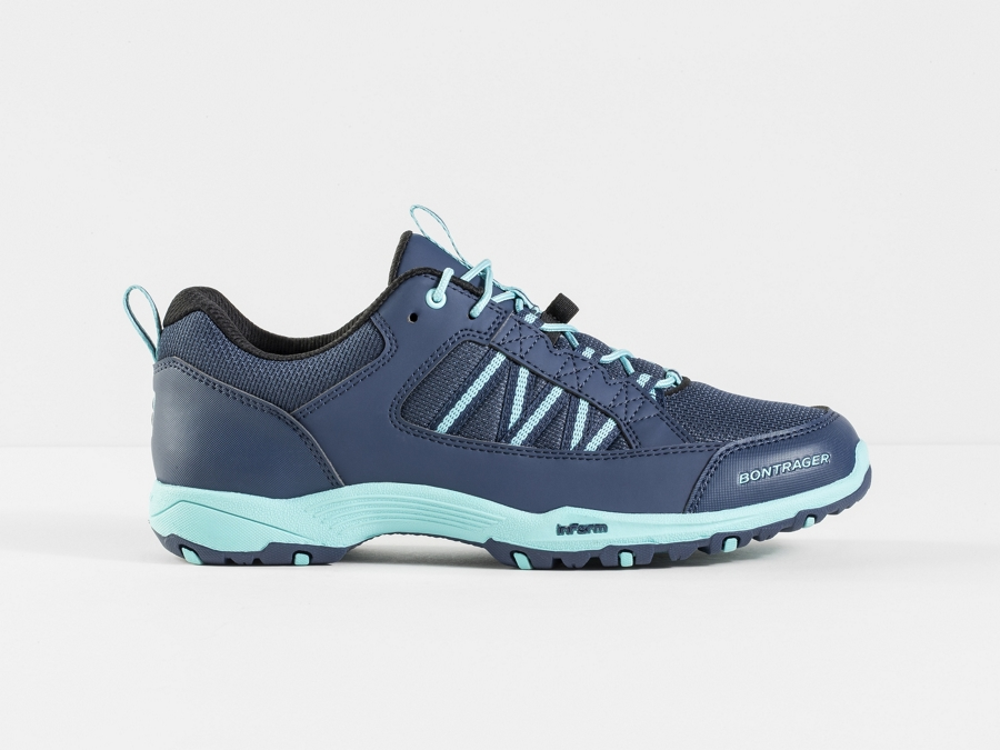Bontrager Schuh SSR Women 43 Nautical Navy/Miami Green